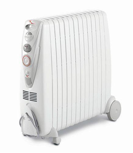 delonghi g011230rtw elektro lradiator elektroheizung radiator 3 kw ebay. Black Bedroom Furniture Sets. Home Design Ideas