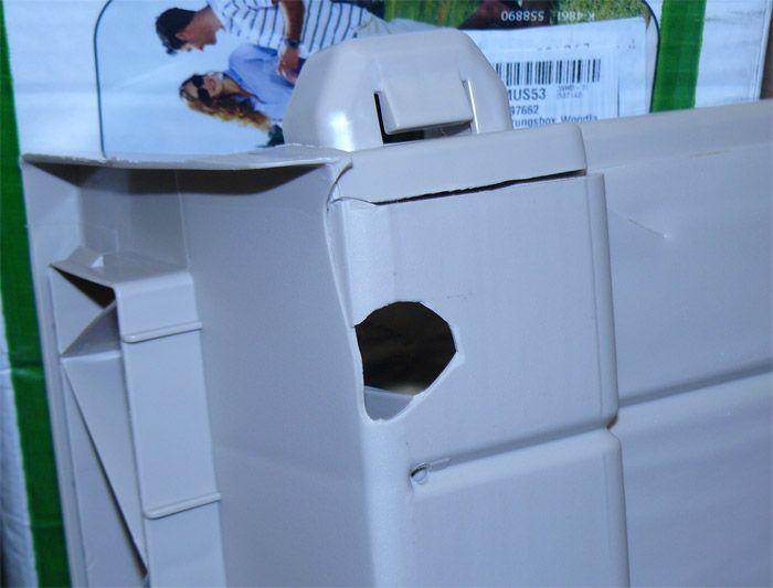 keter 17198357 kissenbox und gartenbank eden garden bench holzoptik kunststoff ebay. Black Bedroom Furniture Sets. Home Design Ideas